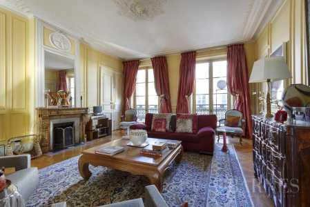 APARTMENT, Paris 75008 - Ref 2576802