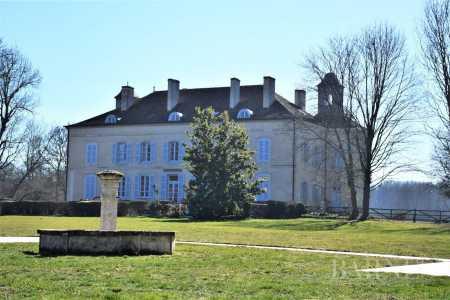CHATEAU, Vichy - Ref 2654045