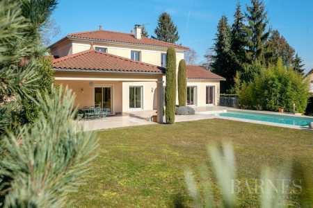 Maison, Saint-Cyr-au-Mont-d'Or - Ref 2630963