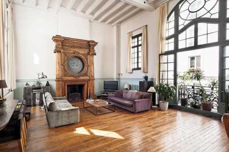 Hôtel particulier, Paris 75009 - Ref 2592400