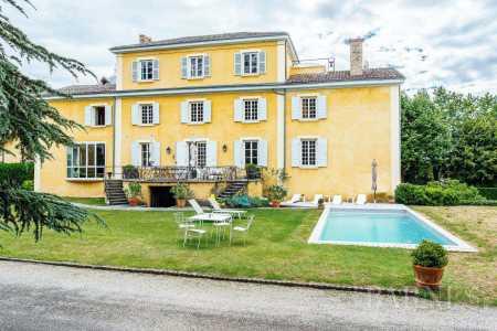 Maison, Saint-Genis-Laval - Ref 1782151