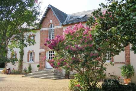 Propriété, Blois - Ref 2553270