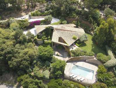 House, Rayol-Canadel-sur-Mer - Ref 2543343