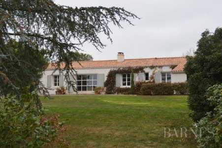 Maison, Talmont-Saint-Hilaire - Ref 2553504