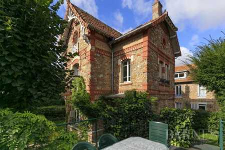 Casa, Meudon - Ref 2592899