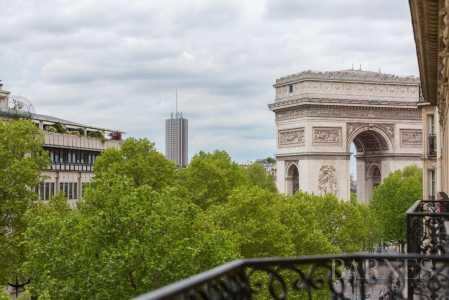 APARTAMENTO, Paris 75008 - Ref 2577669