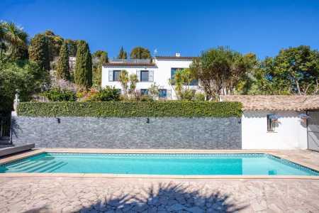 Villa, Vallauris - Ref 2752609