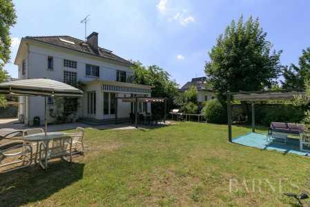 House, La Varenne-Saint-Hilaire - Ref 2592402