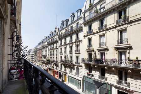 Apartment, Paris 75018 - Ref 2583600