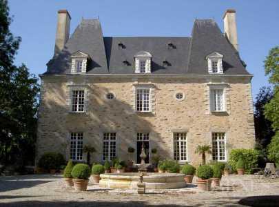 CASTLE, Rennes - Ref 2554967