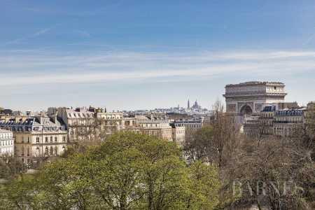 APPARTEMENT, Paris 75016 - Ref 2575048