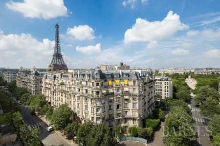 APPARTEMENT, Paris 75015 - Ref 2574601