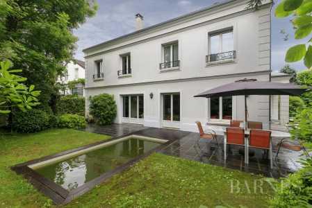 Casa, Garches - Ref 2593912