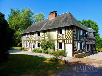 Maison, Saint-Étienne-la-Thillaye - Ref 2592378
