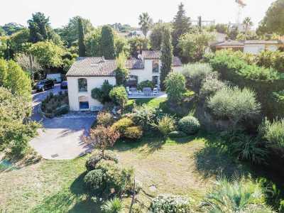 Maison, Saint-Tropez - Ref 2213456