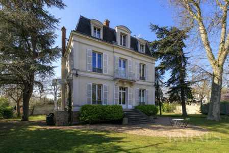 Mansion, Le Vésinet - Ref 2593263