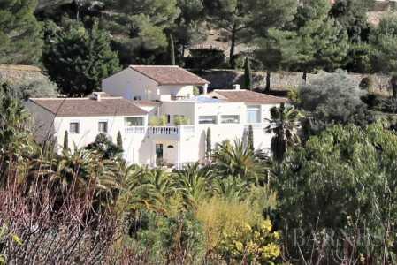 Maison, La Cadière-d'Azur - Ref 2542958