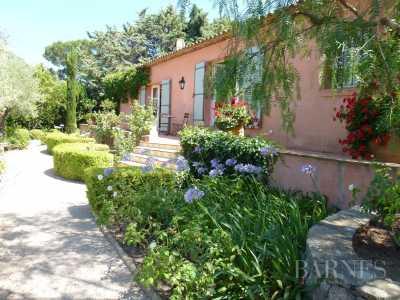 Villa, Saint-Tropez - Ref 2446504