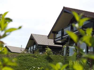 Maison, Villy-le-Pelloux - Ref 2666561