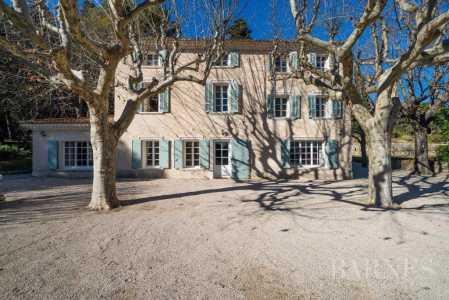 Maison, Aix-en-Provence - Ref 2542976