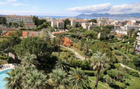APPARTEMENT, Cannes - Ref 2565709