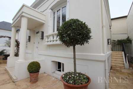 House, Deauville - Ref 2593675