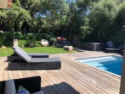 Villa, Sainte-Lucie-de-Porto-Vecchio - Ref 2836320