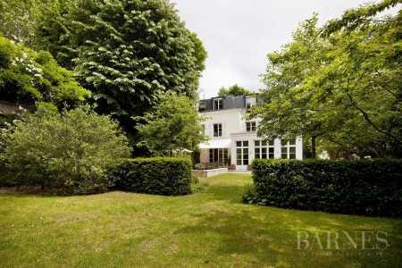 Maison, Neuilly-sur-Seine - Ref 2596561