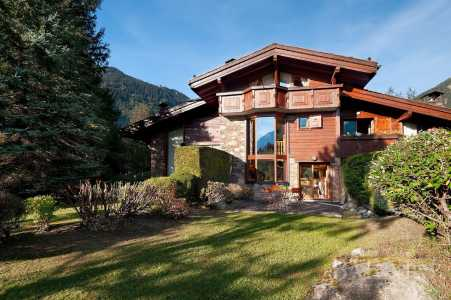 TRIPLEX, Chamonix-Mont-Blanc - Ref 2665284