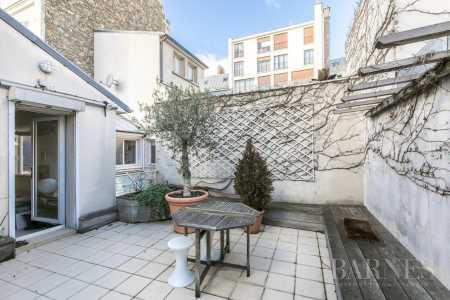 Maison de ville, Paris 75116 - Ref 2681036