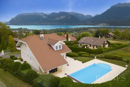 Maison, Saint-Jorioz - Ref 2666261