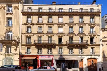APARTAMENTO, Paris 75008 - Ref 2575701