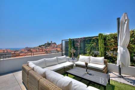 APARTAMENTO, Cannes - Ref 2262137