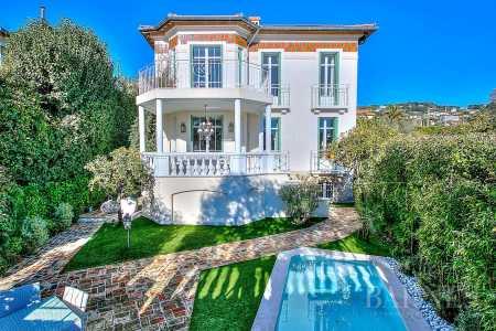 Villa, Cannes - Ref 2637999