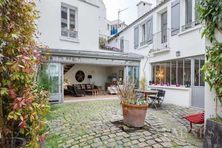 Villa, Paris - Ref 2594528