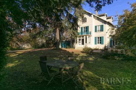 House, Croissy-sur-Seine - Ref 2592167