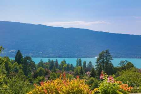 Villa, Menthon-Saint-Bernard - Ref 2666760