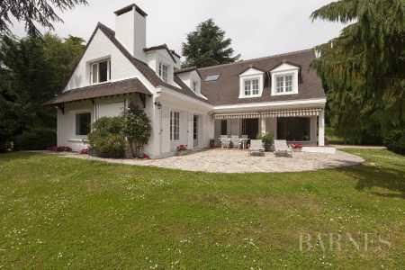Maison, Saint-Nom-la-Bretèche - Ref 2595398
