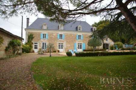 Manoir, Châtellerault - Ref 2553501