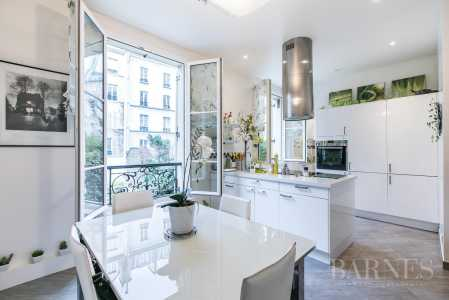 APPARTEMENT, Paris 75017 - Ref 2573649