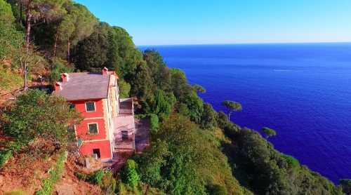 Villa, Portofino - Ref 2694563