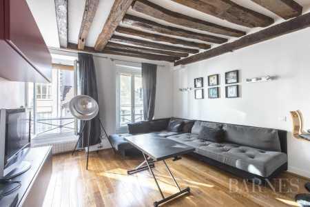APARTAMENTO, Paris 75004 - Ref 2832071
