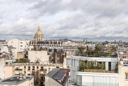 APPARTEMENT, Paris 75007 - Ref 2646366