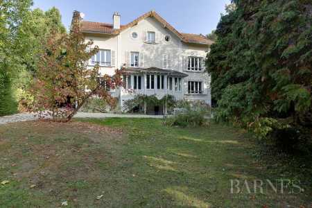 Casa, Saint-Cloud - Ref 2592199