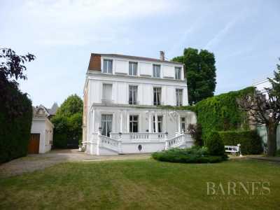 Maison, ENGHIEN LES BAINS - Ref 2553187