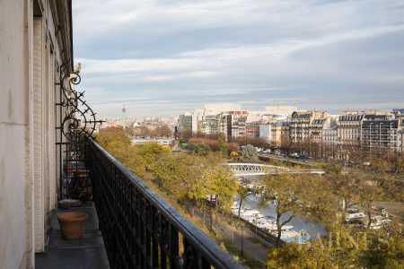 APARTMENT, Paris - Ref 2573676