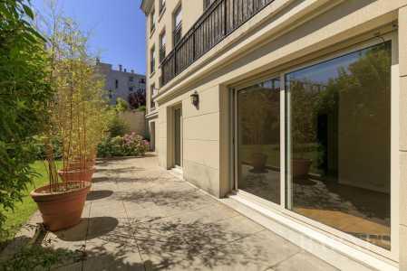 APPARTEMENT, La Garenne-Colombes - Ref 2574510
