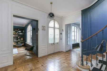 House, Neuilly-sur-Seine - Ref 2592241