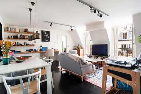 APARTAMENTO, Paris  - Ref 2679359