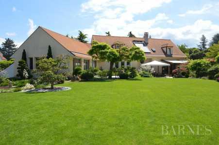 Maison, Saint-Nom-la-Bretèche - Ref 2592661